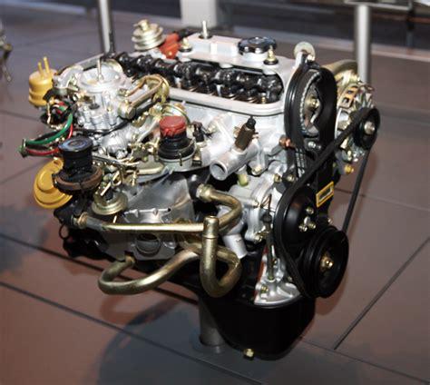 3a Engine Toyota