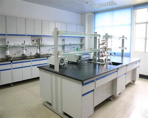 Laboratory Bench Work by Modern Steel Suspension Laboratory Work Benches Chemistry