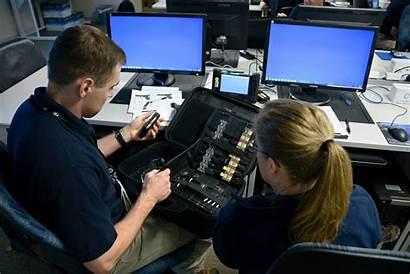Fbi Agent Intelligence Agents Academy Analysts Training