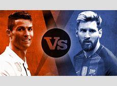 Cristiano Ronaldo vs Messi goles, títulos, palmarés y