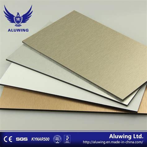 panneau composite facade prix chine alucobond panneau composite aluminium 224 rev 234 tement