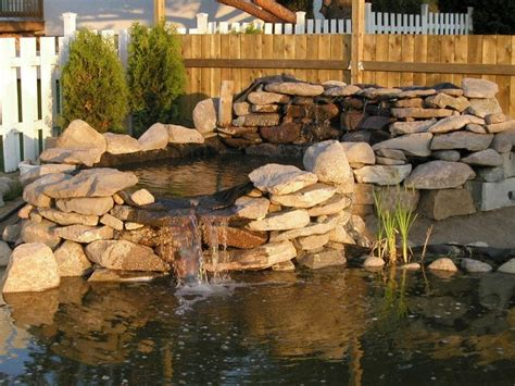 how to build a waterfall wall how to build pond waterfall and wall waterfalls with flagstones pond waterfall wall waterfall