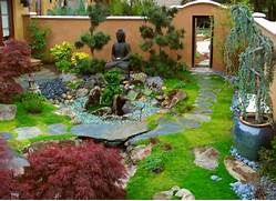 28 Japanese Garden Design Ideas To Style Up Your Backyard Pond Add Unique Design Elements To Make The Koi Pond More Attractive Asian Garden Decorating Ideas Garden Decoration Ideas Japanese Garden Design Ideas For Small Gardens Look Here Part 6