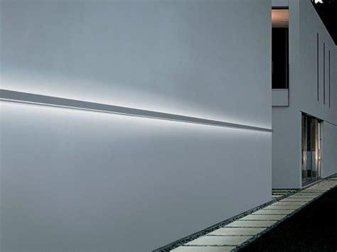 led lichtleiste outdoor einbau led lichtleiste f 252 r aussen fylo outdoor by linea