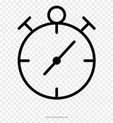 Stopwatch Coloring Pngfind sketch template
