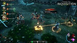 Dragon Age Inquisition PS4 Jaws Of Hakkon DLC Release
