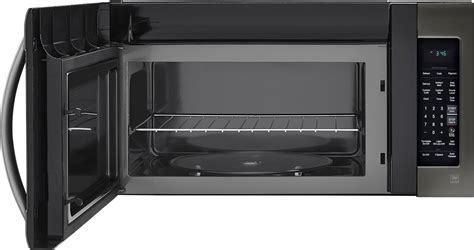 microwave in kitchen cabinet samsung microwave oven mw7490w reviews the range 7490