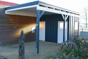 Anbau Haus Holz : carport am haus anbauen so muss das ~ Sanjose-hotels-ca.com Haus und Dekorationen