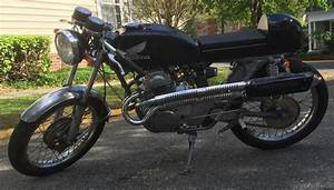 1973 Honda Cl175 Motorcycles For Sale