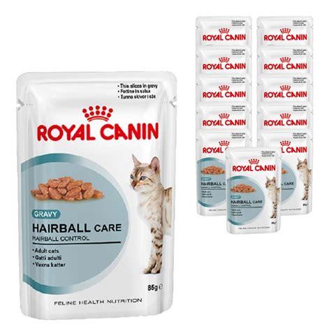royal canin katzenfutter hairball care xg kaufen bei