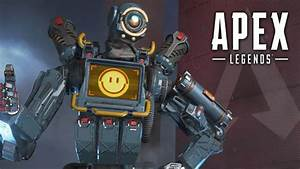 Apex Legends  Full Guide For Legends Characters And Their