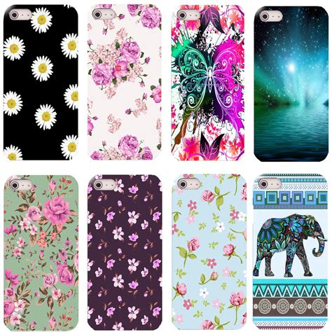 PRETTY DESIGNS HARD BACK CASE COVER FOR VARIOUS MOBILE