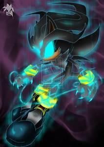 Dark Super Silver - Silver the Hedgehog Photo (33978847 ...