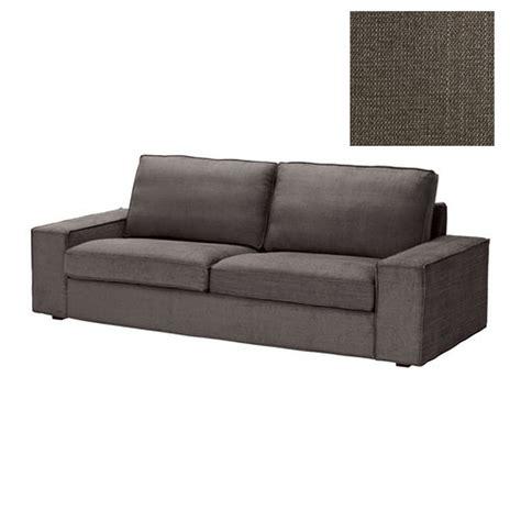 Canapã Kivik Ikea Ikea Kivik 3 Seat Sofa Slipcover Cover Tullinge Gray