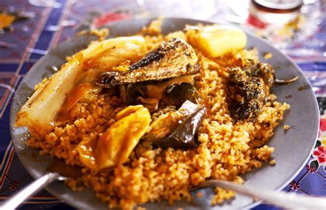 riz cuisiné burkinabé cuisine riz gras in the peace corps
