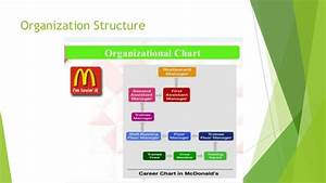 Information Systems   Mcdonald U0026 39 S