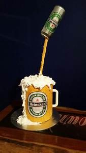 Bier Torte Basteln : die besten 25 bier geburtstagskuchen ideen auf pinterest ~ Lizthompson.info Haus und Dekorationen