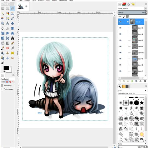 anime free to download free drawing software