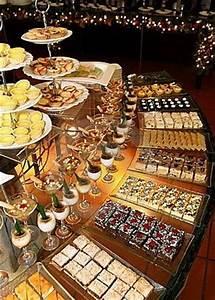 Sweets Buffet Wedding Ideas Pinterest