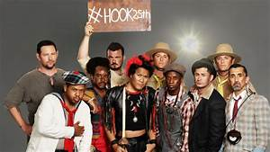 EXCLUSIVE: 'Hook' Turns 25! The Lost Boys Remember Robin ...