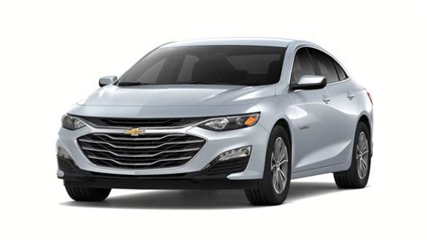 Lhm Chevrolet by 2019 Chevrolet Malibu Silver Metallic In Murray At