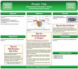 Dissertation poster presentation for Eposter template