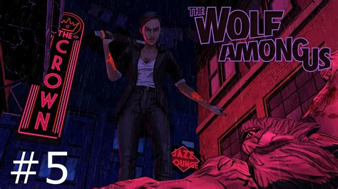 Wolf Among Us Wallpaper by The Wolf Among Us Wallpaper 92 Images