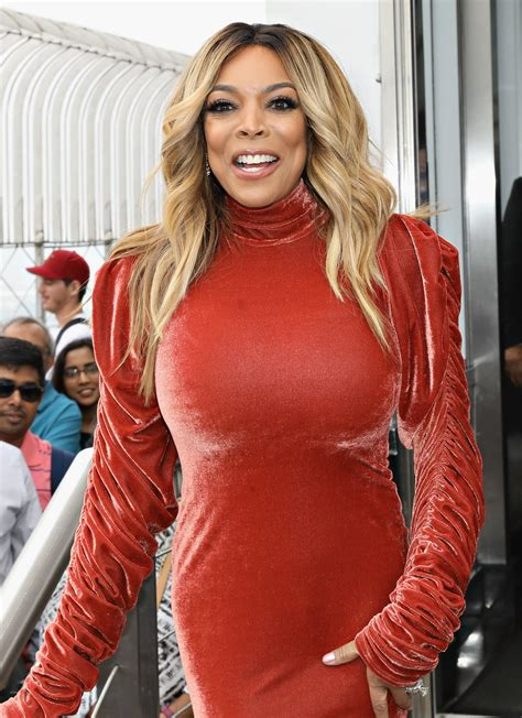 Wendy Williams Says Next Man Has To Go On 30 Dates Before