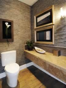 powder room bathroom ideas half bathroom or powder room hgtv
