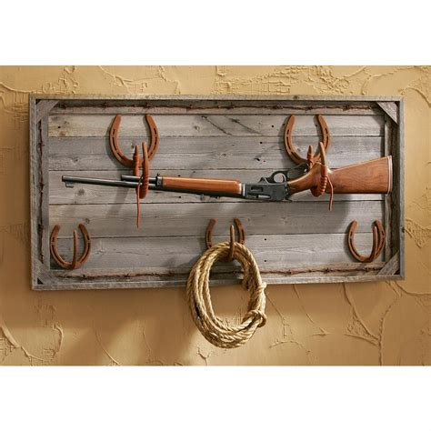 Horseshoe Home Decor Horseshoe For Luck And Happiness In