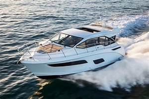 2019 Sea Ray Sundancer 460 Power Boat For Sale