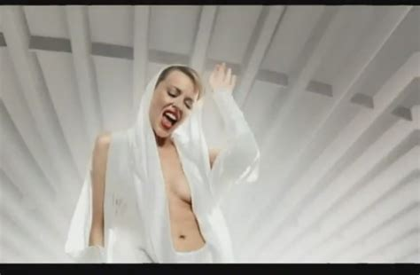 Kylie Minogue Images Can't Get You Out Of My Head [music