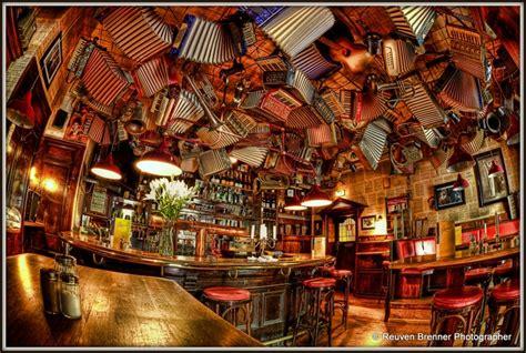 german folklore typical pub berlin architecture photo