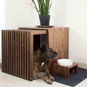 Hundehütte Für Innen : die besten 25 indoor hundeh tten ideen auf pinterest coole hundeh user indoor hundenzimmer ~ Buech-reservation.com Haus und Dekorationen