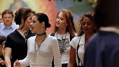 Neve Campbell Craft Witch Brujas Nancy 1996
