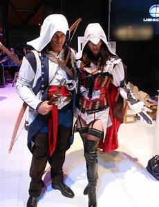 [COSPLAY] Assassin's Creed Chronicles: China : assassinscreed