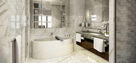 Small Luxury Hotel Bathrooms by Farimont Nanjing Luxury Hotel Bathrooms2luxury2