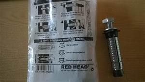 Cheville Parpaing Creux Charge Lourde : charge lourde parpaing creux barre de traction ~ Melissatoandfro.com Idées de Décoration
