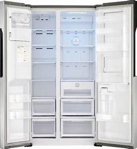 Side By Side Kühlschrank Miele Technik Zu Hause K Hlschrank