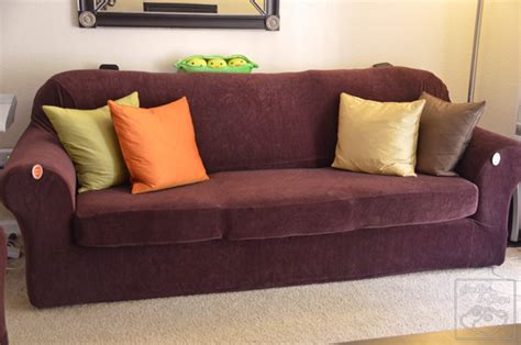 Sure Fit Sofa Cover by Form Fit Vs Relaxed Sure Fit Surefit Furniture Covers