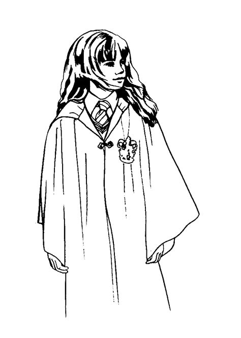 kids  funcom  coloring pages  harry potter
