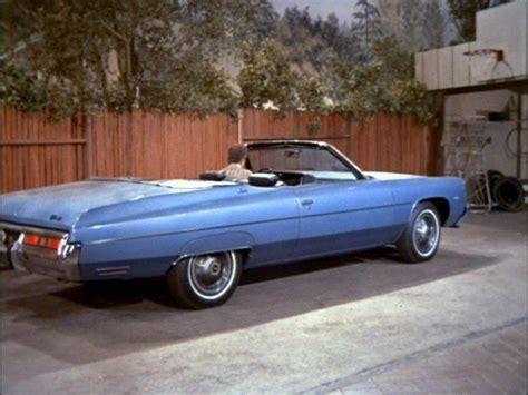 mike brady ride  chevrolet impala