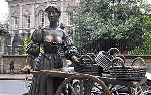 From Molly Malone to Daniel O'Connell - Why the Irish love