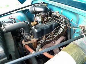 1963 Jeep Willys Hurricane F