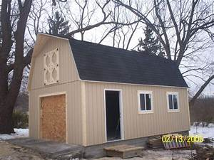 pictures for sheds shacks and shelter in pavilion ny 14525 With big barn shed