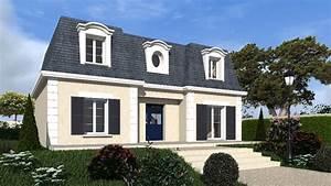 Maison Pierre 77 : maison neuve 77 maison fran ois fabie ~ Melissatoandfro.com Idées de Décoration