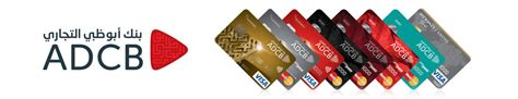 Maybe you would like to learn more about one of these? ADCB Credit Card offers - Apply Online