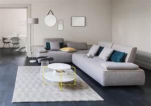 Decoration du salon Design en image