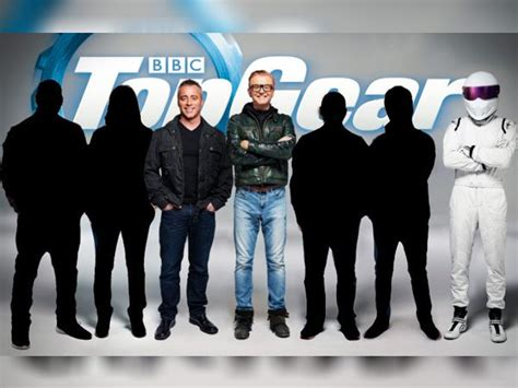 Top Gear Line Up by Top Gear Release The Presenting Line Up 8 Photos