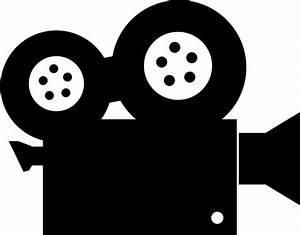 Video Camera Clipart Free Download Clip Art Free Clip